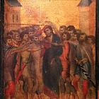 In the kitchen of an elderly Frenchwoman discovered a masterpiece of the Renaissance by Cimabue