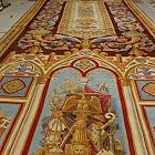 Valuable tapestry restored after fire in Notre Dame